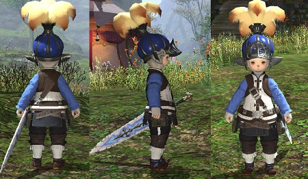 onion knight ff14